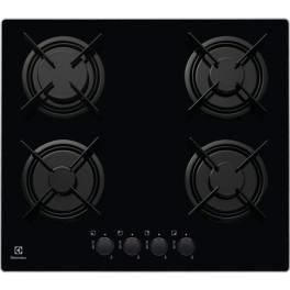 ELECTROLUX EGT6242NVK - Electrolux, plynová varná deska, 60 cm, DOPRAVA ZDARMA PŘI NÁKUPU NAD 5000 Kč