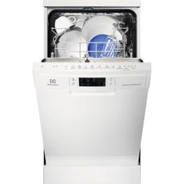 ELECTROLUX ESF4710ROW - Electrolux, Volně stojící myčka nádobí, 45 cm, AirDry SatelliteClean, DOPRAVA ZDARMA