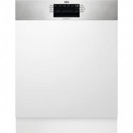 AEG FEE52910ZM - AEG, Vestavná myčka nádobí, AirDry, 60 cm, DOPRAVA ZDARMA PŘI NÁKUPU NAD 5000 KČ