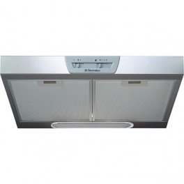 ELECTROLUX  EFT635X - Electrolux, podstavná digestoř 60 cm, DOPRAVA ZDARMA PŘI NÁKUPU NAD 5000 KČ
